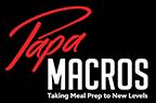 papa macros Logo